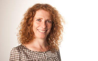 Alexandra Gerny nieuw lid deelnemersraad
