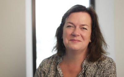 Interview Inge Rek – Verantwoord beleggen voor je pensioen
