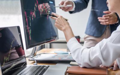 Onzekerheid op de financiële markten