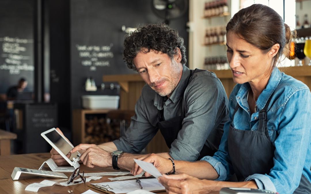 Vragen bij het invullen van je inkomstenbelasting formulier?